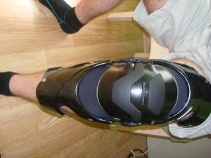 EVS WEB Knee Brace